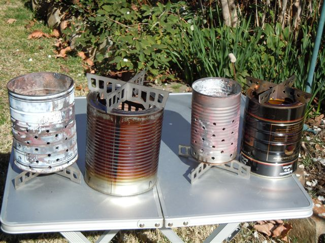 Wood-gas stoves disassembled - Make The Best IKEA Hobo Stove Possible With The Siege Stove Cross